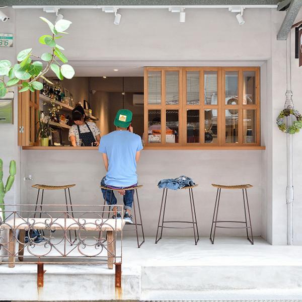 台北市 美食 餐廳 咖啡、茶 咖啡館 Jack & NaNa COFFEE STOR