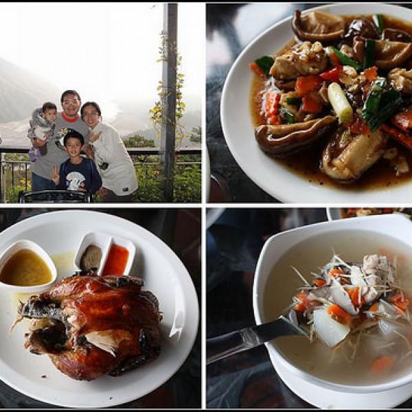 南投縣 美食 餐廳 中式料理 台菜 塔洛彎景觀餐廳