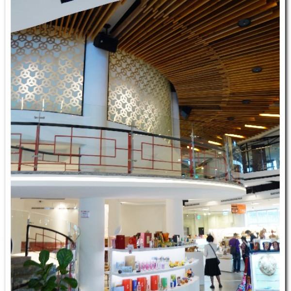 台北市 休閒旅遊 景點 展覽館 台灣禮品館南海旗艦店