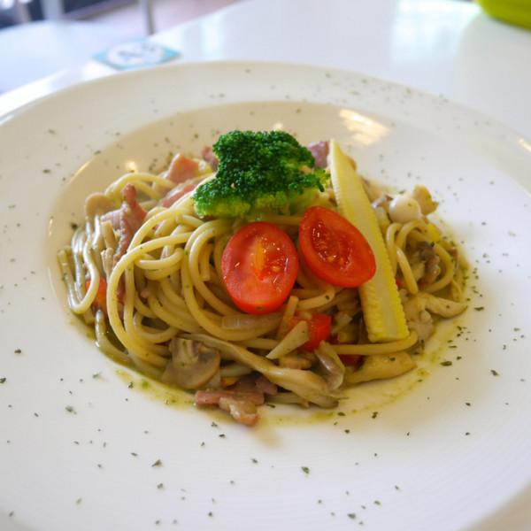 嘉義市 美食 餐廳 異國料理 義式料理 哈慕尼手作料理