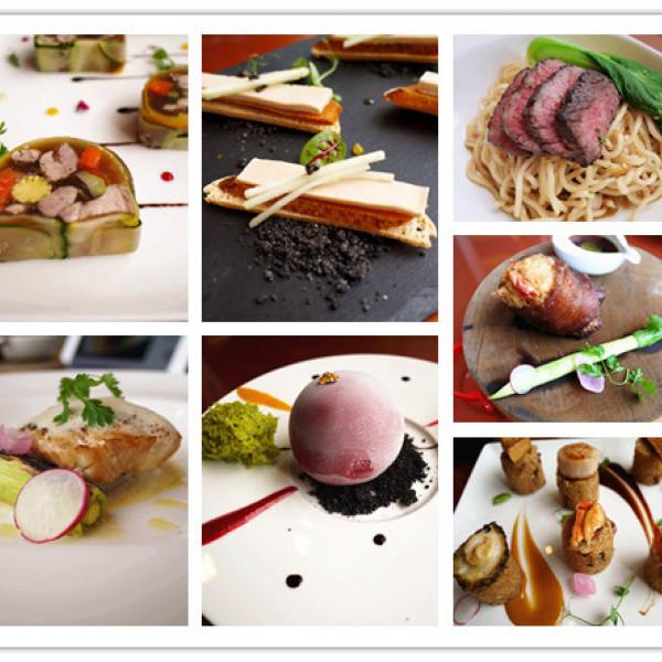 台北市 美食 餐廳 異國料理 異國料理其他 台北發生