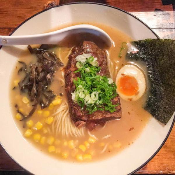 台北市 美食 餐廳 異國料理 日式料理 武吉屋台