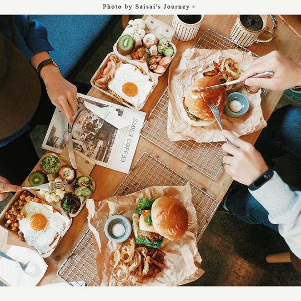 台中市 美食 餐廳 咖啡、茶 咖啡館 憲賣咖啡熱河店