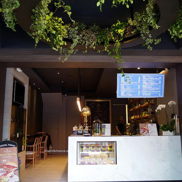 台中市 美食 餐廳 咖啡、茶 咖啡、茶其他 踏米蘭 Ta Ta Milan