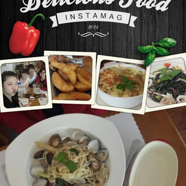 嘉義市 美食 餐廳 異國料理 義式料理 料理絕配