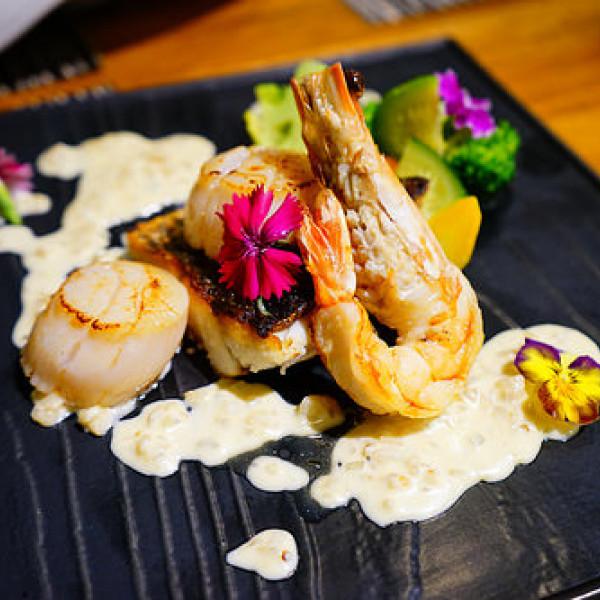 台中市 美食 餐廳 異國料理 義式料理 澄意食廚