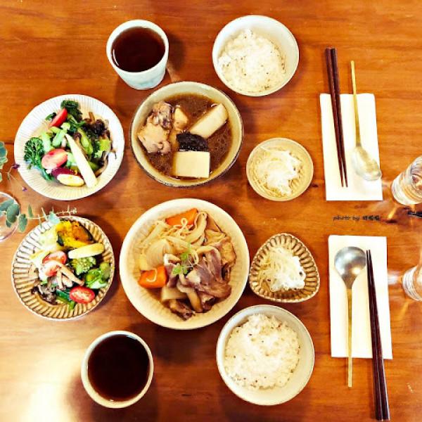 台中市 美食 餐廳 異國料理 異國料理其他 Yokoneco