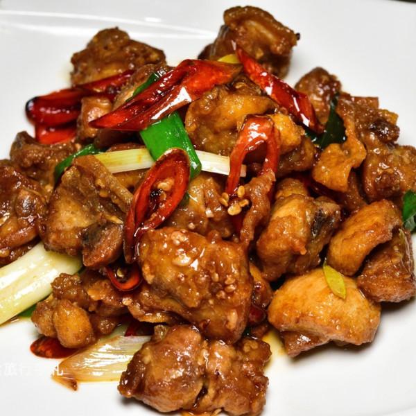 桃園市 美食 餐廳 中式料理 十里香私房料理