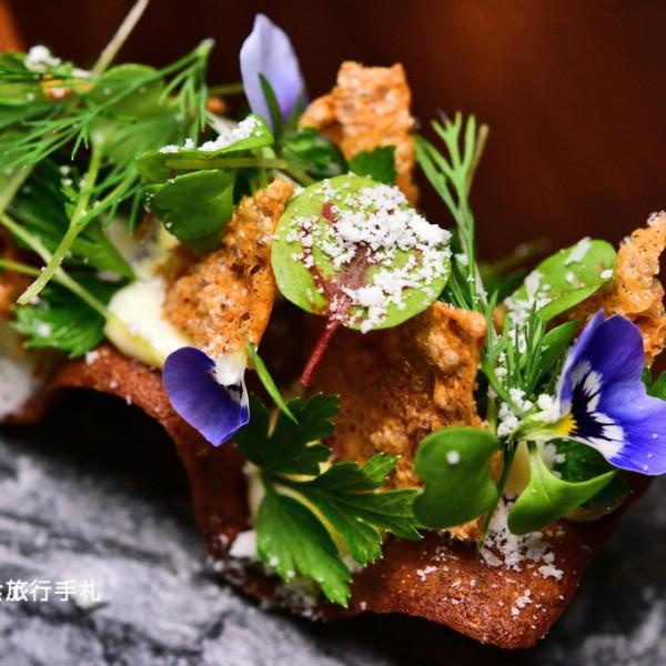 彰化縣 美食 餐廳 異國料理 法式料理 厝頂法式料理