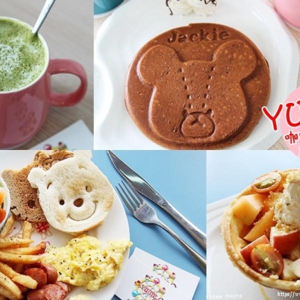 台南市 美食 餐廳 咖啡、茶 咖啡、茶其他 YUME 咖啡輕食