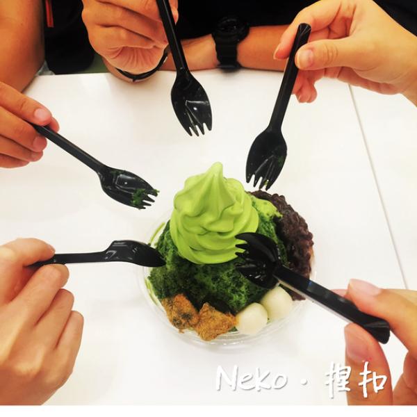 台北市 美食 餐廳 飲料、甜品 飲料、甜品其他 一〇八抹茶茶廊 108 MATCHA SARO (Sogo復興店)