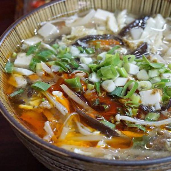 桃園市 美食 餐廳 中式料理 麵食點心 滿漢麵館