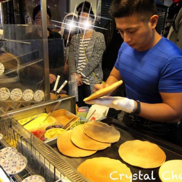 宜蘭縣 美食 餐廳 烘焙 烘焙其他 阿傑 港式薄餅