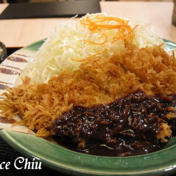台北市 美食 餐廳 異國料理 日式料理 勝里日式豬排專賣店 (臺灣1號店)