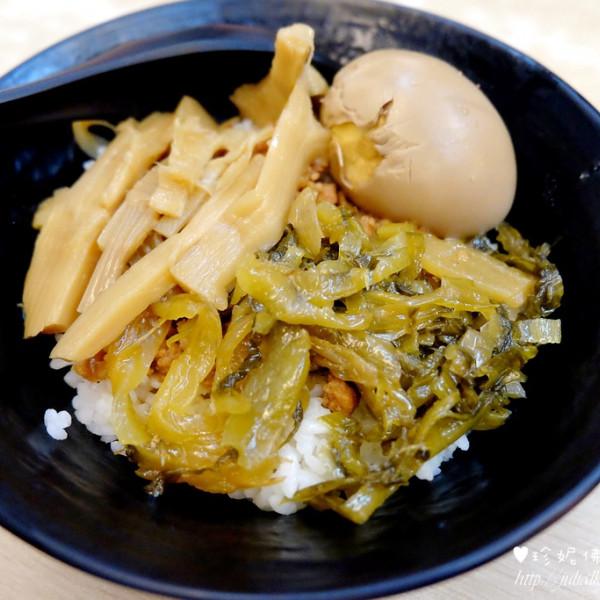 桃園市 美食 餐廳 中式料理 麵食點心 矮古ㄟ客家蔥香麵