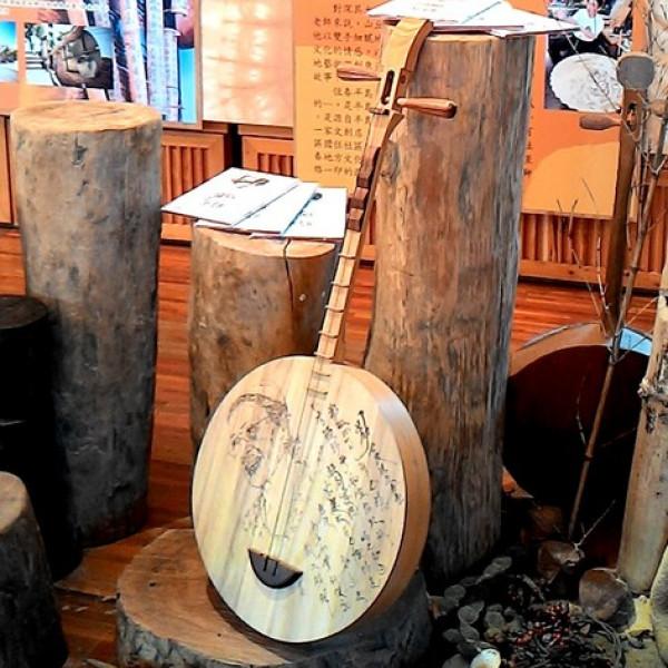 屏東縣 休閒旅遊 景點 展覽館 恆春民謠館
