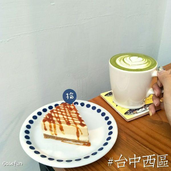 台中市 美食 餐廳 咖啡、茶 咖啡館 拾年咖啡Coffee Decade