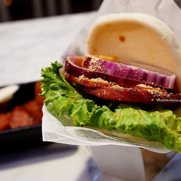 台中市 美食 餐廳 中式料理 中式料理其他 騷包SaoBao Bar&Kitchen