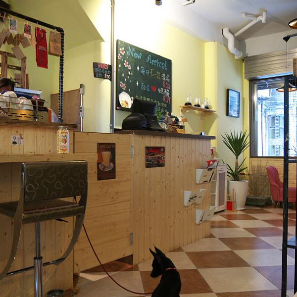 桃園市 美食 餐廳 咖啡、茶 咖啡館 溪堤Cafe'
