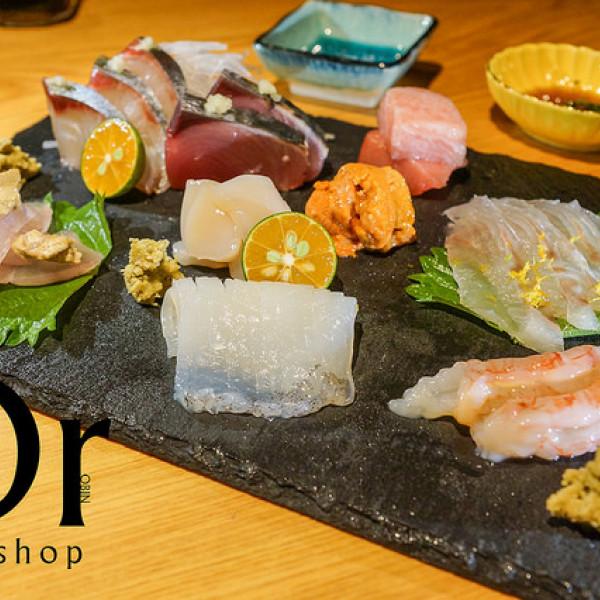台北市 美食 餐廳 異國料理 日式料理 余韻
