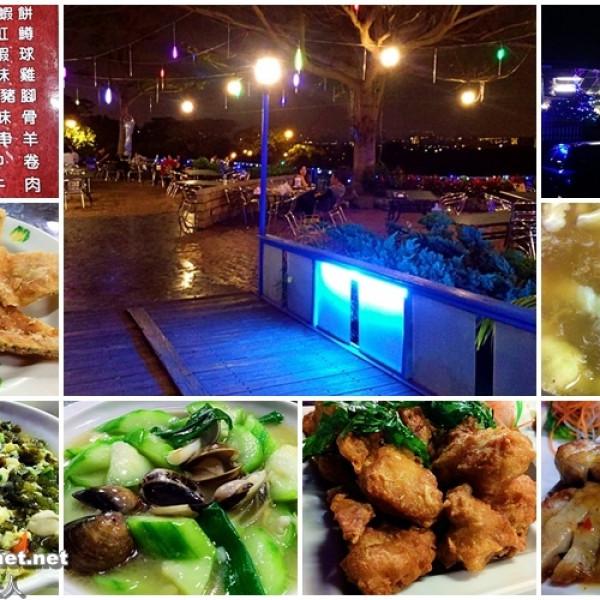 高雄市 美食 餐廳 中式料理 熱炒、快炒 雲頂景觀餐廳