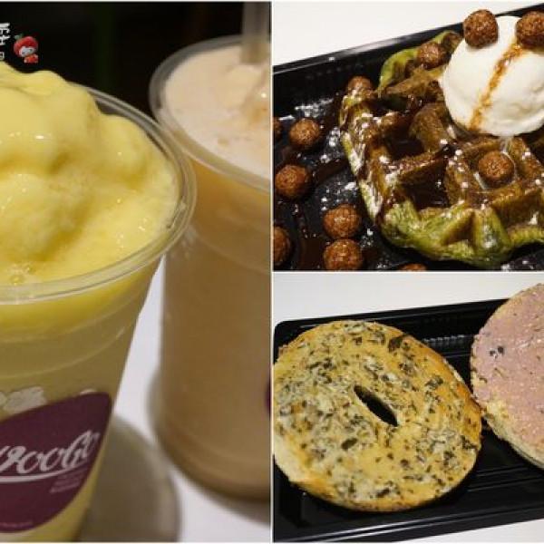 高雄市 美食 餐廳 飲料、甜品 冰淇淋、優格店 Woogo美式加州果昔