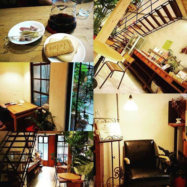 台南市 美食 餐廳 咖啡、茶 咖啡、茶其他 來了