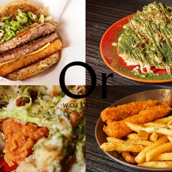 新北市 美食 餐廳 異國料理 日式料理 喜多方拉麵燒-蘆洲直營店