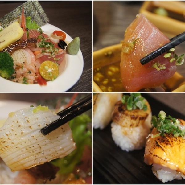 高雄市 美食 餐廳 異國料理 日式料理 小樽丼屋
