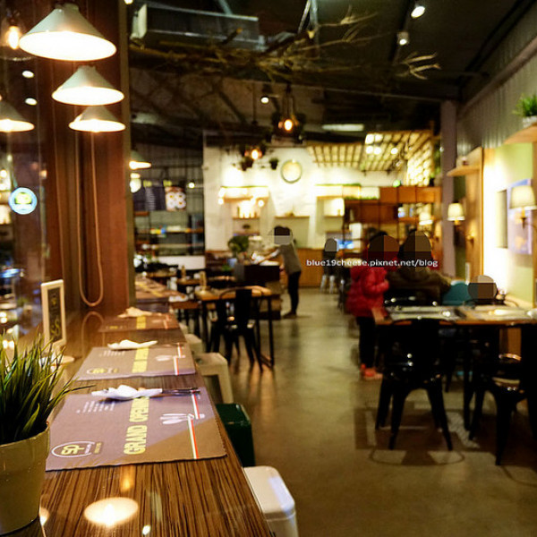台中市 美食 餐廳 異國料理 異國料理其他 夏帕義大利麵