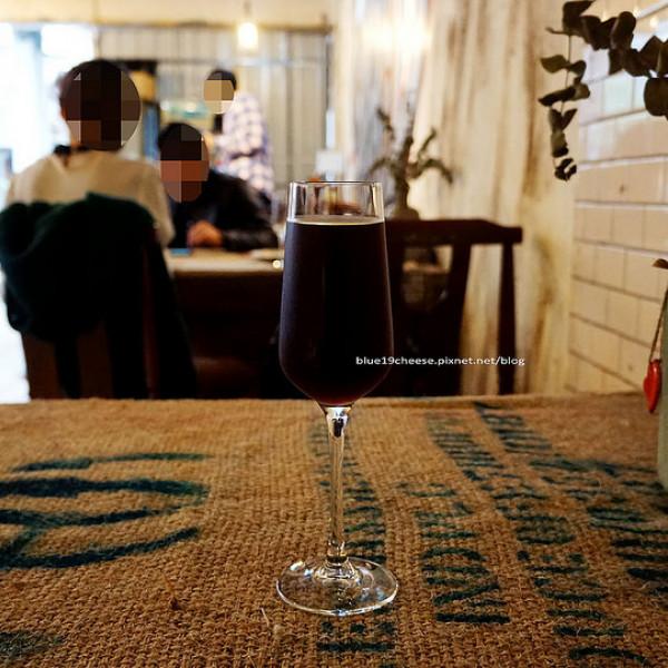 台中市 美食 餐廳 咖啡、茶 咖啡館 冰穀咖啡BeanGood Cafe