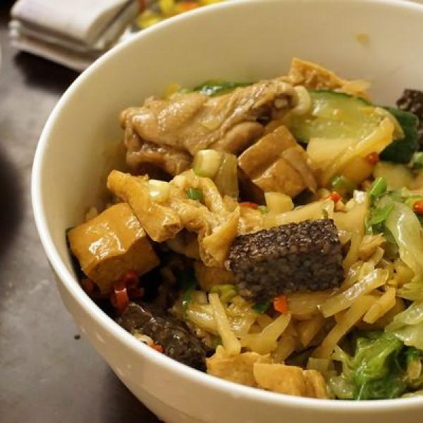 桃園市 美食 餐廳 中式料理 小吃 香品滷味
