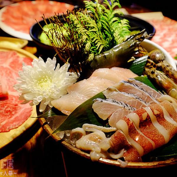 台中市 美食 餐廳 火鍋 火鍋其他 八豆食府精緻鍋物崇德店