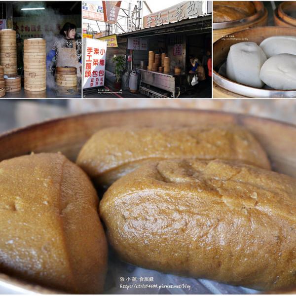 台中市 美食 餐廳 中式料理 麵食點心 李記小籠包