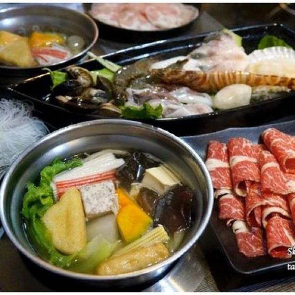 新北市 美食 餐廳 火鍋 涮涮鍋 樂澤日式涮涮鍋