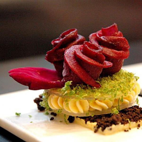 台南市 美食 餐廳 烘焙 蛋糕西點 Silence 屏息