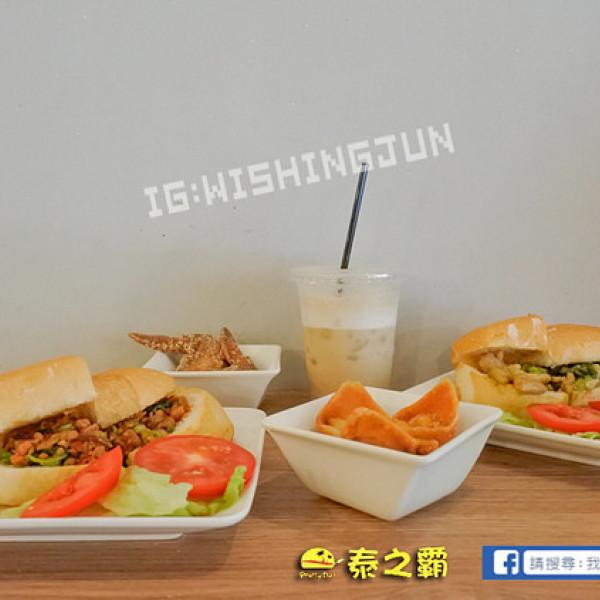 台北市 美食 餐廳 異國料理 泰式料理 泰之霸Pretty Thai