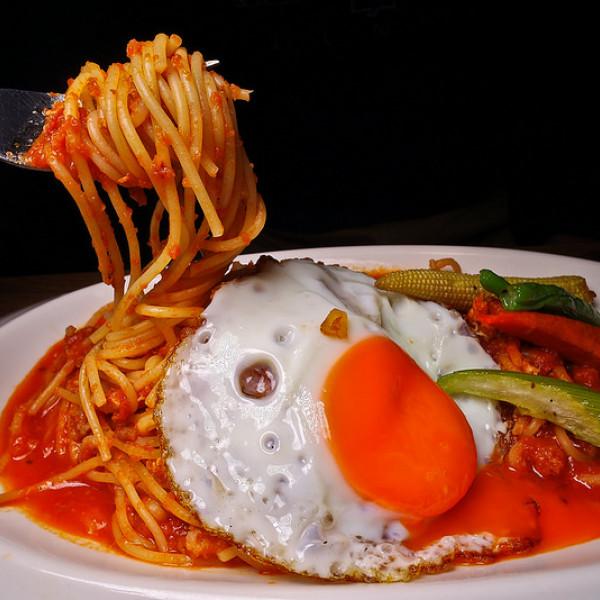 台北市 美食 餐廳 異國料理 義式料理 彼恩堤 PNT Cafe