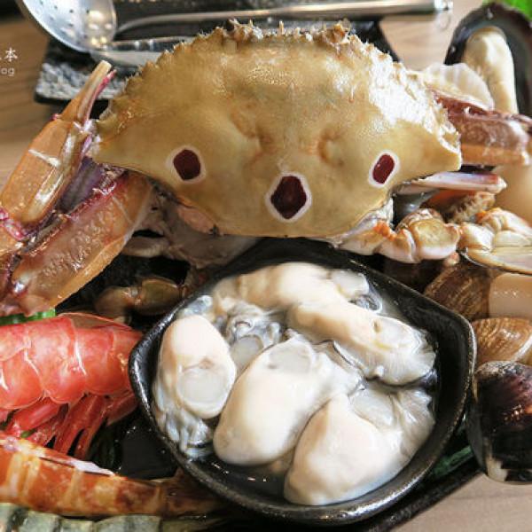 新北市 美食 餐廳 火鍋 涮涮鍋 一品堂 IPPIN 精緻涮涮鍋