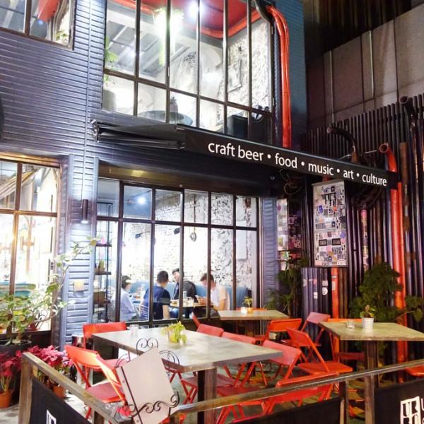 台北市 美食 餐廳 素食 素食 URBN culture