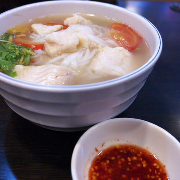 桃園市 美食 餐廳 異國料理 南洋料理 越桂香越南料理