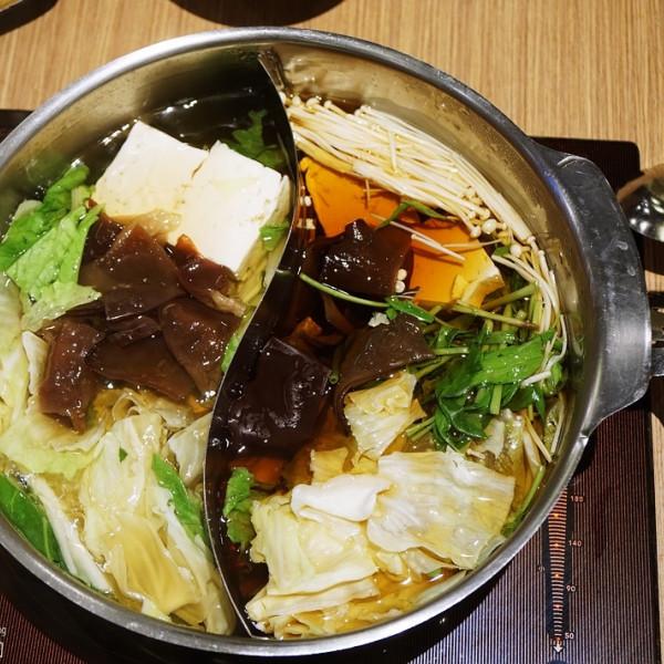 高雄市 餐飲 鍋物 火鍋 涮乃葉 しゃぶ葉 syabu-yo (高雄大魯閣店)