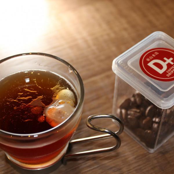 台北市 餐飲 茶館 滴加 Coffee Dripplus