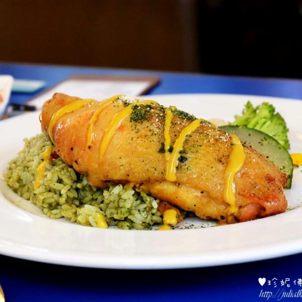 桃園市 餐飲 義式料理 小弘曆咖啡屋