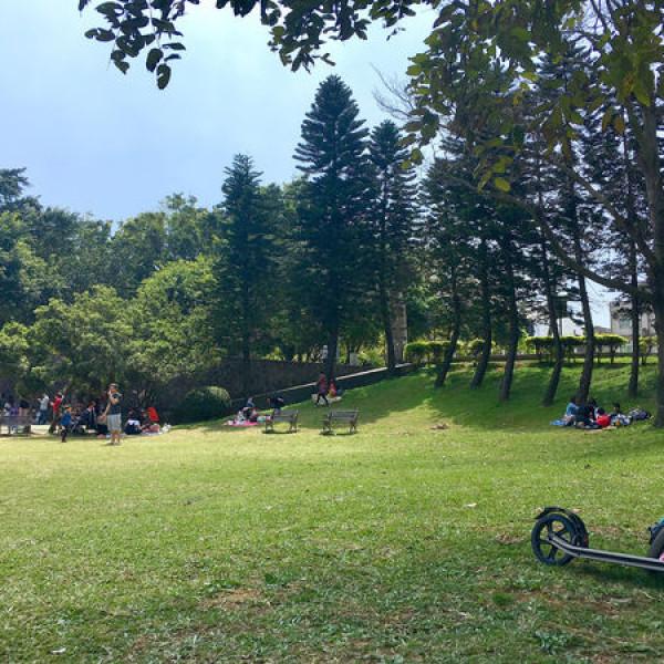 桃園市 休閒旅遊 景點 公園 桃園陽明公園