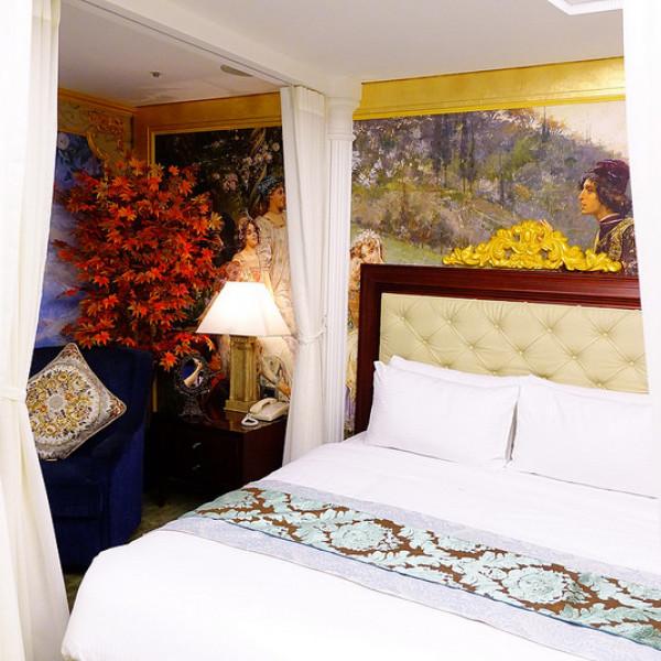 新北市 住宿 觀光飯店 和昇帝景飯店 Lake Hotel(交觀業字第1400號)