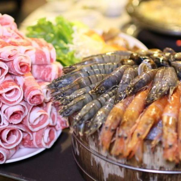 台北市 餐飲 鍋物 火鍋 可利亞石頭火鍋