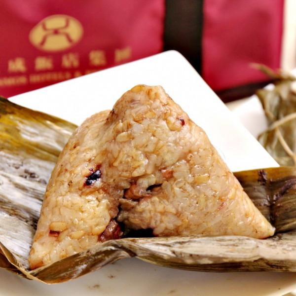 台北市 餐飲 多國料理 其他 台北天成大飯店百合咖啡Lily Cafe