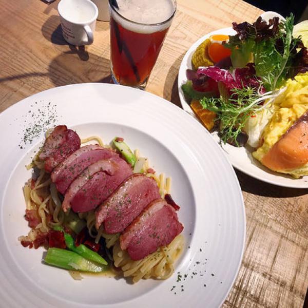 台北市 餐飲 咖啡館 光合箱子 東門店