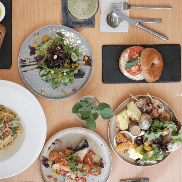 台中市 餐飲 多國料理 其他 森渡手作廚房